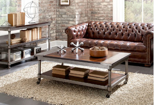 Industrial-Chic+Accent+Furniture