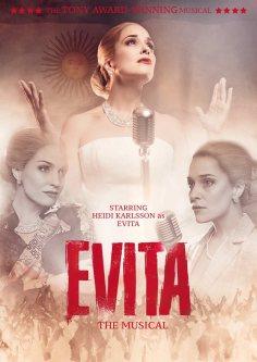 PHOTOSHOOT EVITA